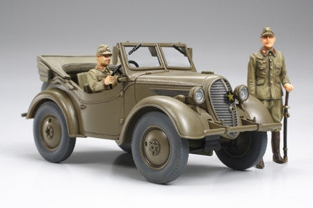 Tamiya Military 1/48 Japanese Type 95 Kurogane 4x4 Light Vehicle Kit