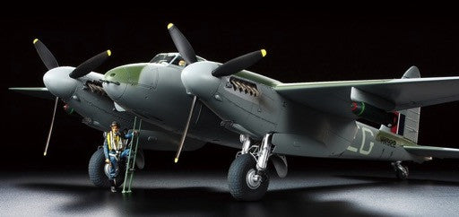 Tamiya Aircraft 1/32 DeHavilland Mosquito FB Mk VI Aircraft Kit