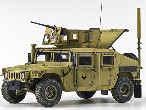 Academy Military 1/35 M1151 Enhanced Armament Carrier Kit