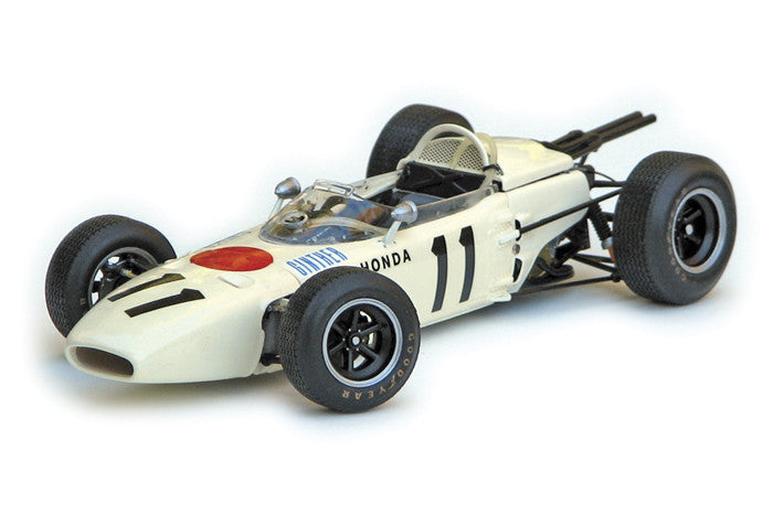 Tamiya Model Cars 1/20 Honda F1 RA272 Race Car Kit