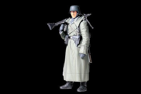 Tamiya Military 1/16 German Machine Gunner Kit