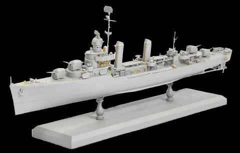 Dragon Model Ships 1/350 USS Benson DD421 Destroyer 1945 Kit
