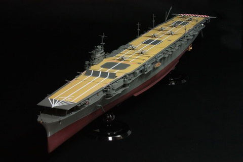 Fujimi Model Ships 1/350 IJN Shokaku Aircraft Carrier 1941 Kit
