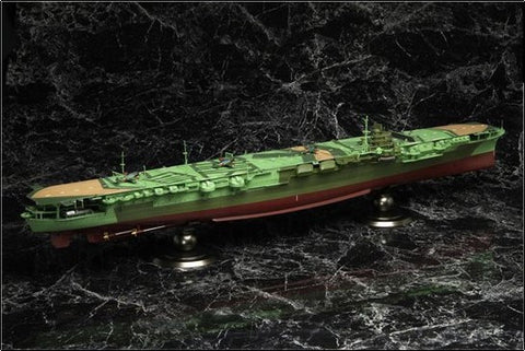 Fujimi Model Ships 1/350 IJN Zuikaku Aircraft Carrier 1944 Kit