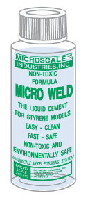 Microscale Micro Weld 1 Ounce Bottle
