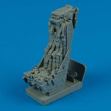 Quickboost Details 1/32 BAe Lightning Seat w/Safety Belts