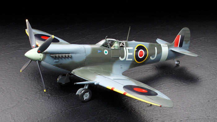 Tamiya Aircraft 1/32 Supermarine Spitfire Mk IXc Fighter Kit