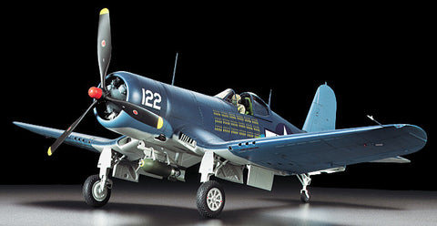 Tamiya Aircraft 1/32 F4U1A Corsair Fighter Kit