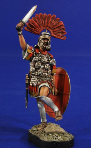 Verlinden Productions 54mm Roman Army Centurion