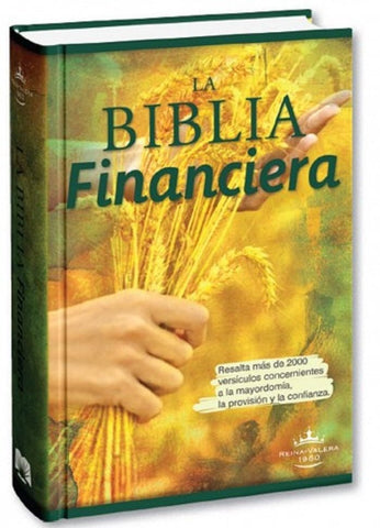 La Biblia Financiera