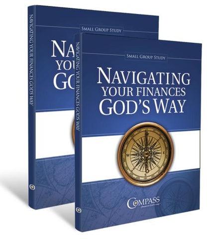 Navigating Your Finances God's Way (couples)