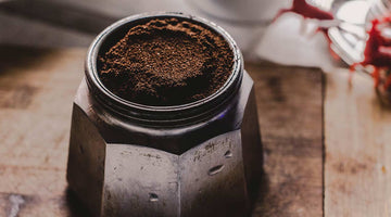 Introduction to Coffee Series: How To Grind Coffee