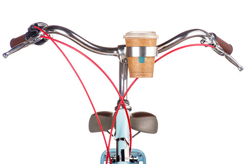 PUBLIC Trieste Bike Cup Holder