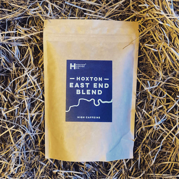 Hoxton East End Blend Coffee