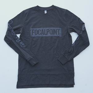 Focalpoint Box Logo Long Sleeve