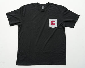 Focalpoint NB Pocket T-SHIRT