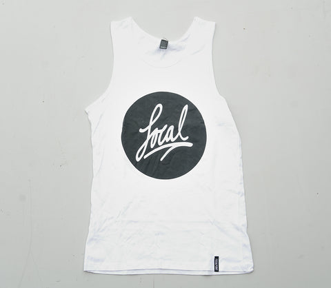 Sealed Singlet (White)
