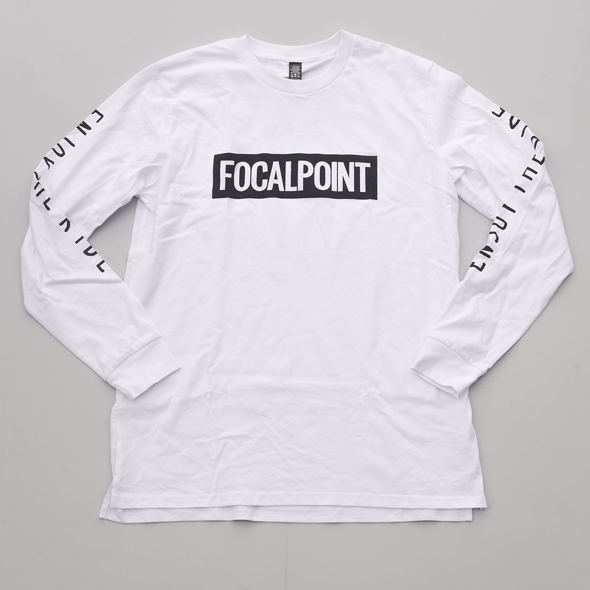 Focalpoint Box Hybrid Long Sleeve's