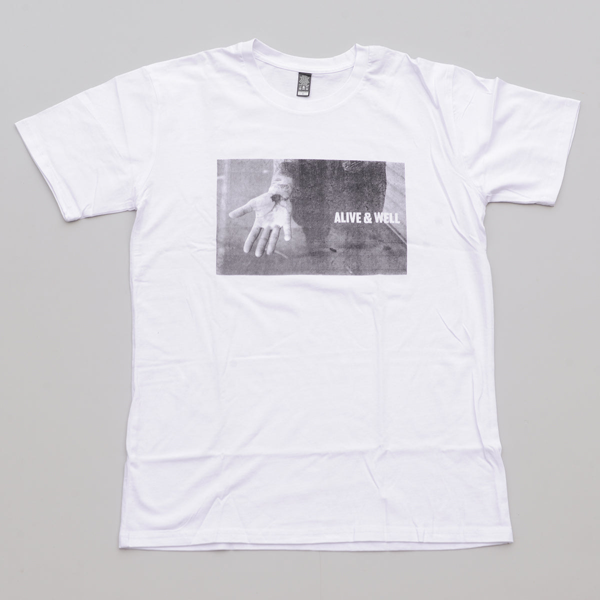 Focalpoint Alive & Well T-Shirt