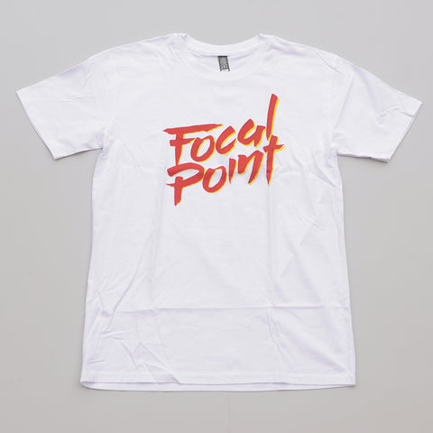 Focalpoint Brush T-Shirt