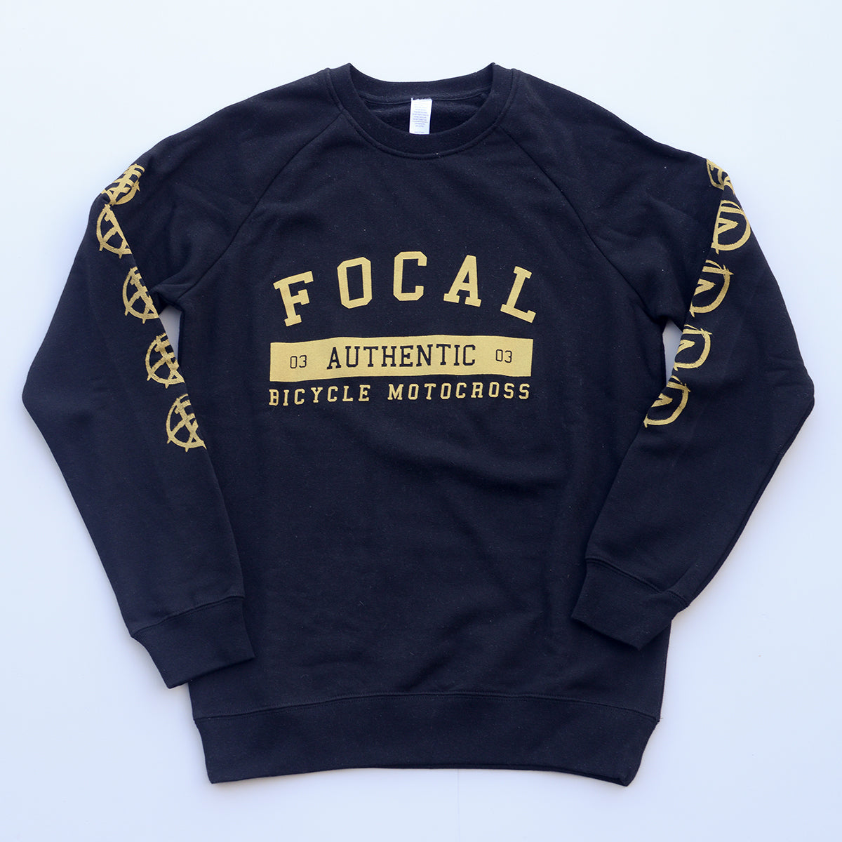 Focalpoint Authentic Crew Neck