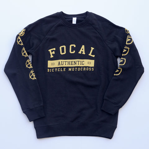 Authentic Crew Neck