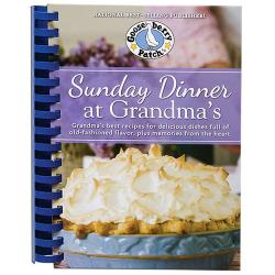 Cookbooks and Recipe Cards / Boxes