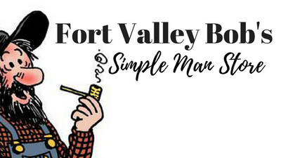 Fort Valley Bob's Simple Man Store