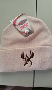 Wildgame Innovations Tan Beanie
