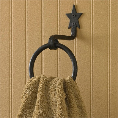 Star Ring Hook by Park Designs