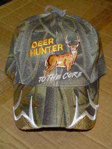 Deer Hunter Hat