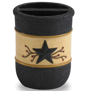 Star Vine Toothbrush Holder by Park Designs