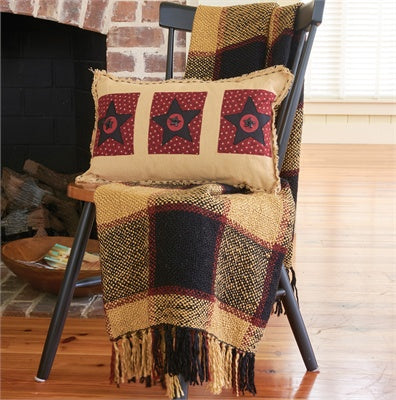 HICKORY THROW - Park Designs