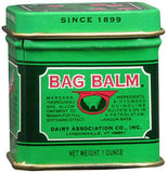 Bag Balm Protective Ointment 1 oz - Fort Valley Bob's Simple Man Store