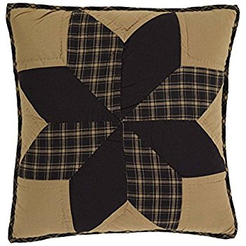 DAKOTA STAR PILLOW 16 X 16
