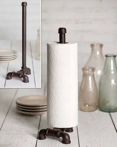 Industrial Tabletop Paper Towel holder