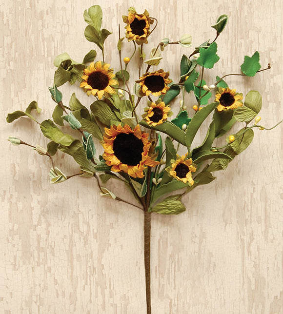 COUNTRY SUNFLOWER PICK
