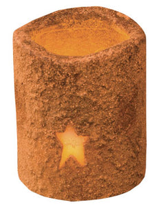 GRUNGY STAR TIMER PILLAR 3""