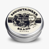 MOUNTAINEER BRAND - MAGIC BEARD BALM (CHOICE)