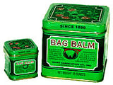 Bag Balm Protective Ointment 1 oz or 8 oz sizes