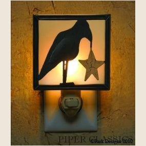 OLD CROW NIGHT LIGHT