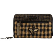 BELLA TAYLOR Farmhouse Wrist Strap Wallet
