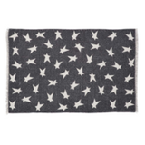 PRIMITIVE STAR RUG (CHOICE)
