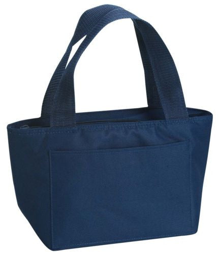 Lunch Bag , Fort Valley Bob's - Insulated - Fort Valley Bob's Simple Man Store