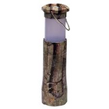 Pull Up Lantern, Longleaf Brown and Orange Camo - Fort Valley Bob's Simple Man Store