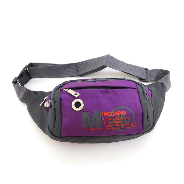 Hip Bag - Cangurera - Calidad Regular - GN0372F481C00