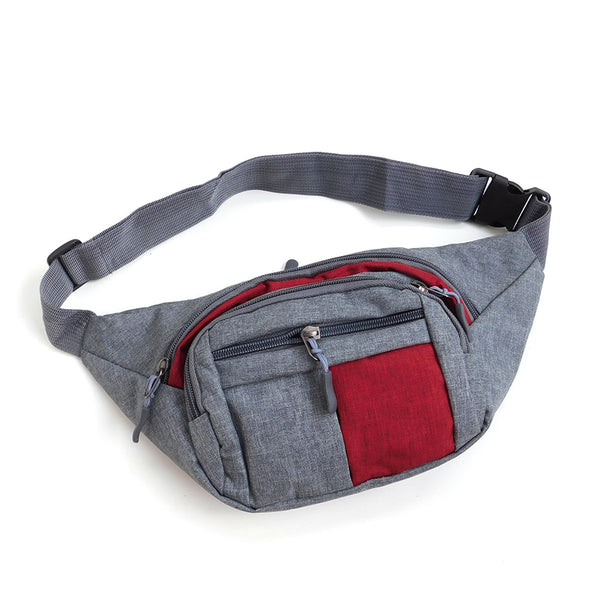 Hip Bag - Cangurera - Calidad Regular - GN037261F1600