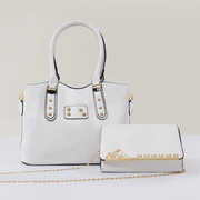 Cartera con crossbody - Calidad Doble A