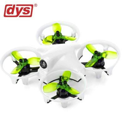 DYS ELF Micro Brushless Miniquad Racer - RTF