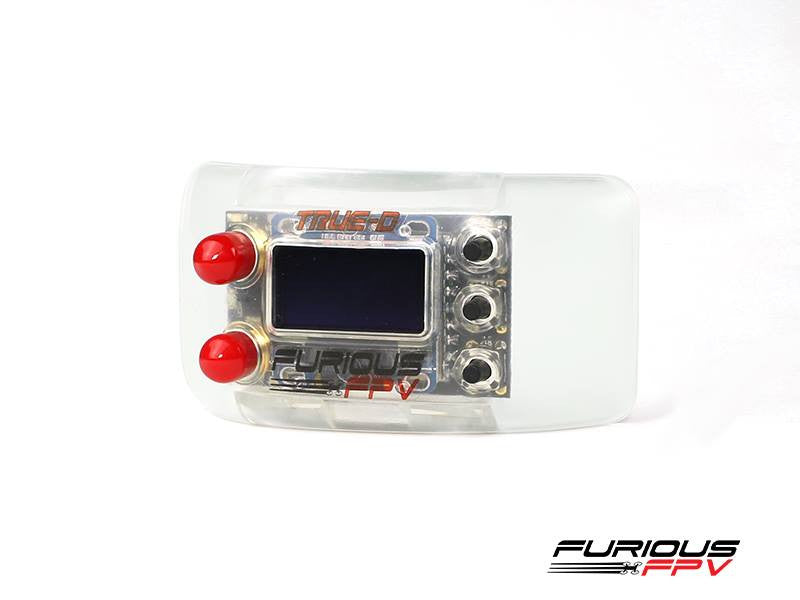 Furious True-D V3.5 Diversity Receiver System - Nemos Miniquad Supplies